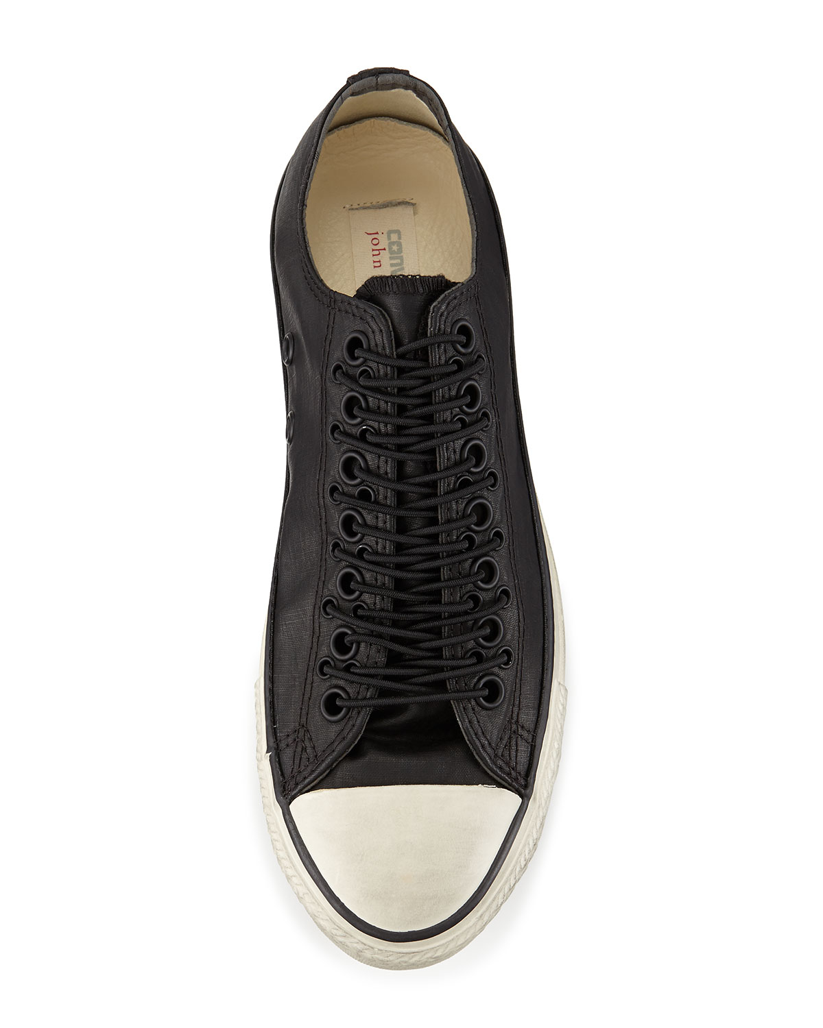 8801b602e5a9 Gallery. Previously sold at  Neiman Marcus · Men s John Varvatos Converse  ...