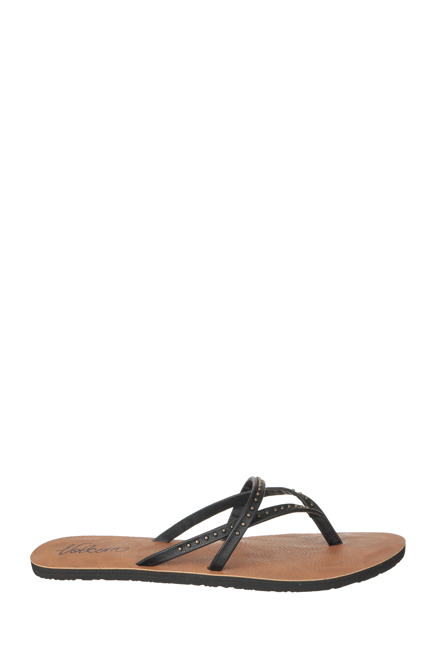 Awesome VOLCOM Forever 3 Womens Sandals 292033150  Sandals