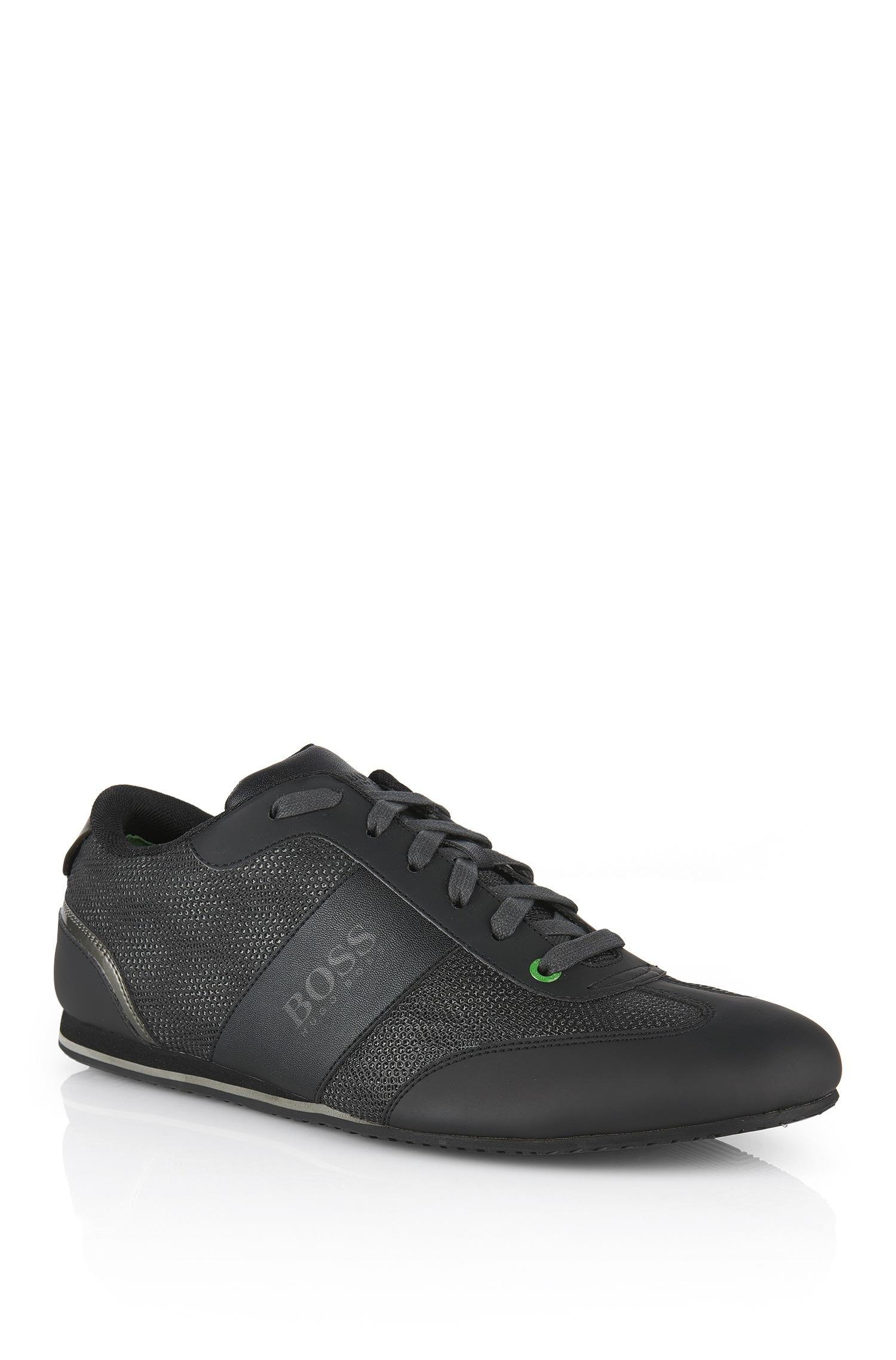 LIGHTER - Sneaker low - black qNuRrtb5