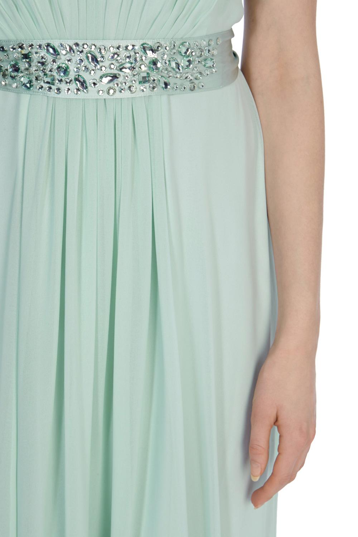 Lyst - Coast Lori Lee Maxi Dress in Green