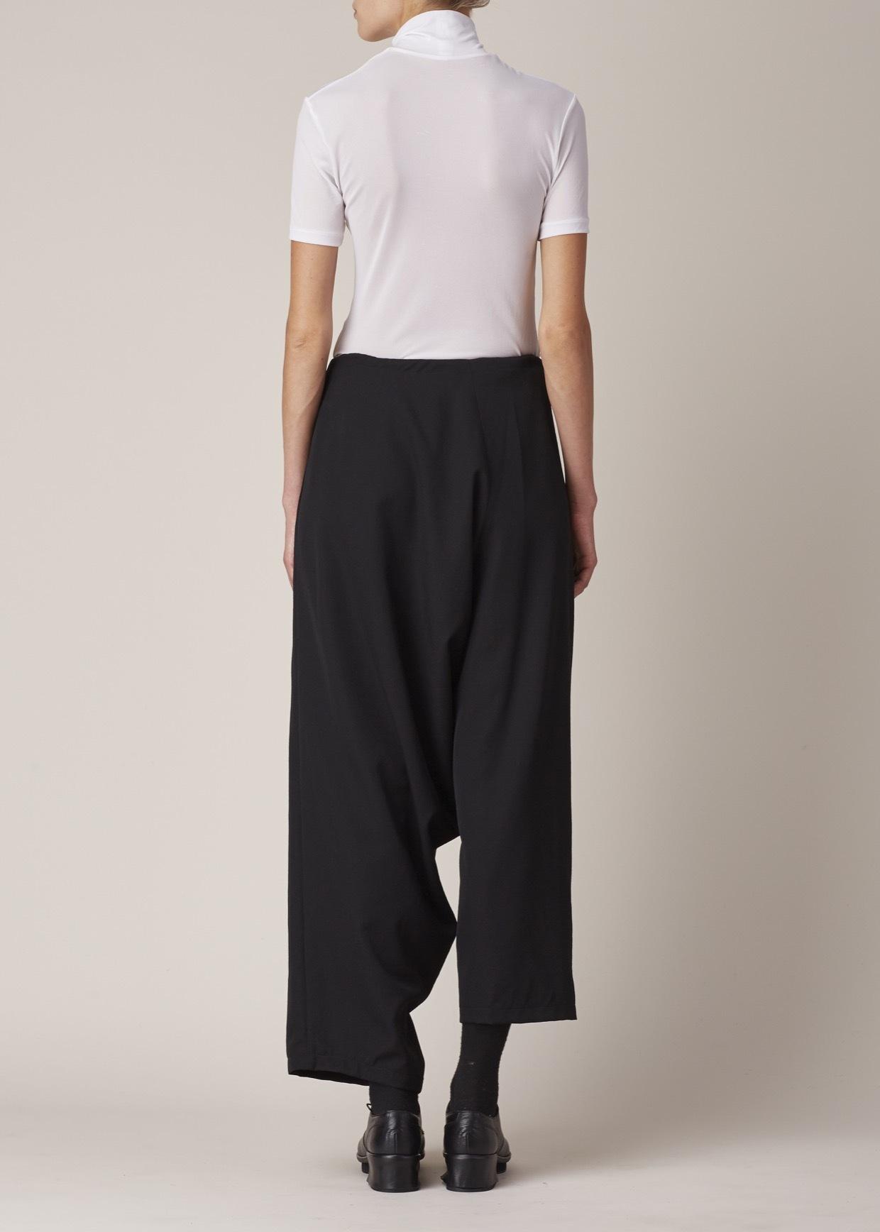 wide leg jumpsuit - Blue Yohji Yamamoto Cheap Sale Release Dates For Sale Buy Authentic Online Outlet Best Sale rVIFK