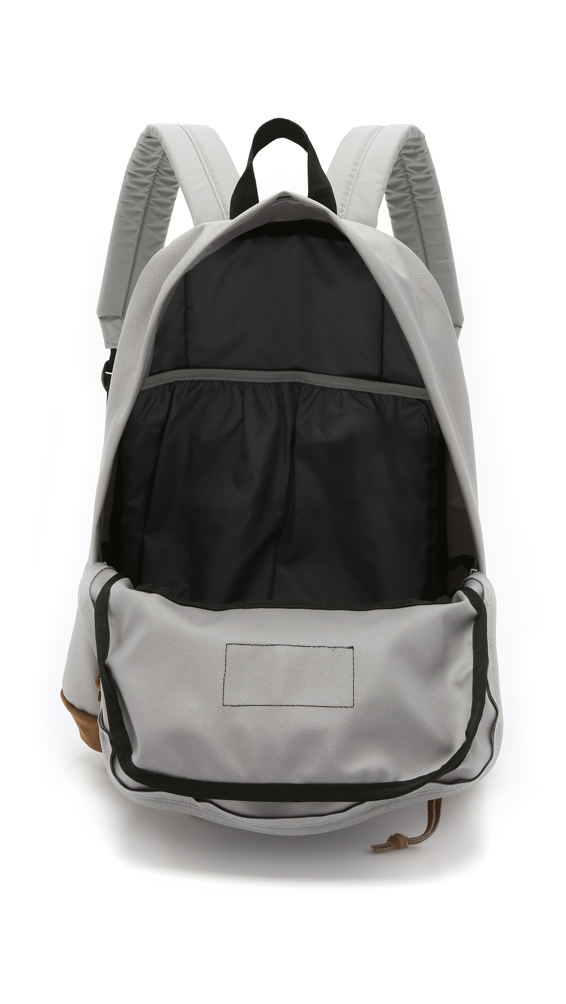 Lyst - Jansport Right Pack Backpack - Grey Rabbit in Gray