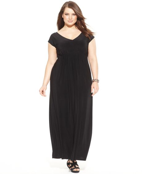 plus size maxi dress philippines