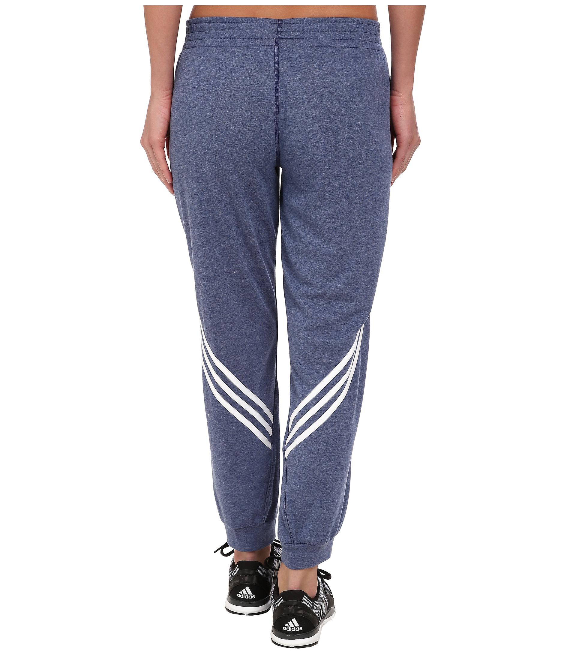 Pantalón Lyst Adidas 2Love en 7 7/8/8 azul en azul acab0e1 - hotlink.pw