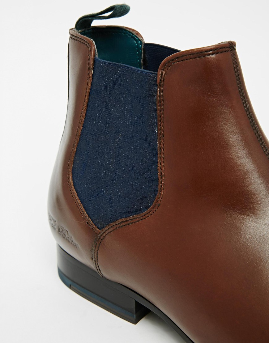 14431f04d Ted Baker Chelsea Boots Review - Image Collections Boot