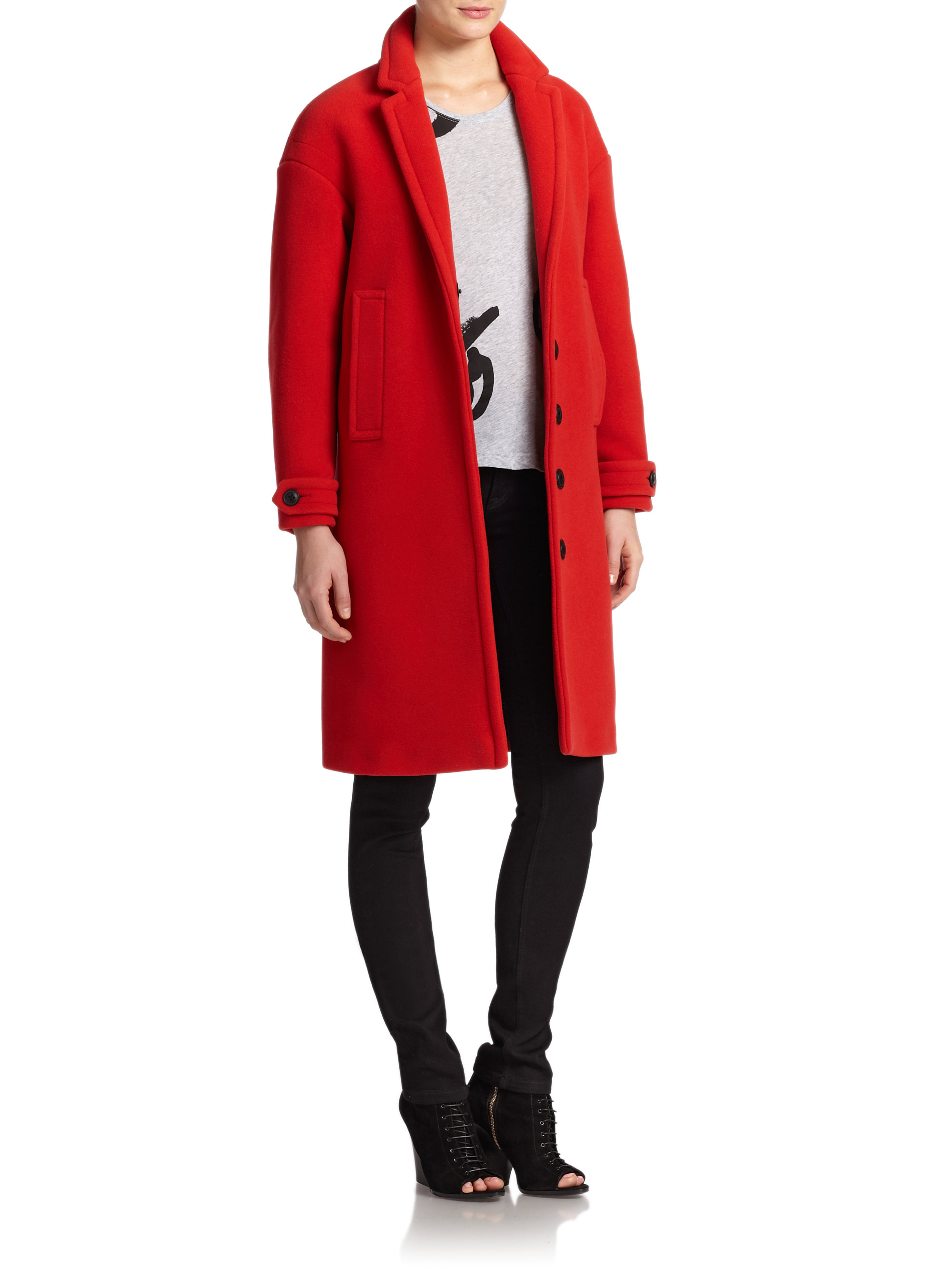 Find great deals on eBay for oversized wool coat. Shop with confidence.