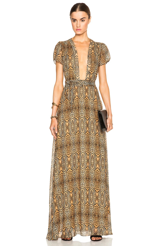 DRESSES - Long dresses Adriana Degreas Cheap 100% Original Outlet Choice Sale Wholesale Price s6VP1fAwpN