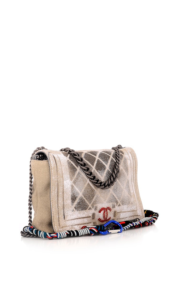 1f806d085a69 Lyst - Madison Avenue Couture Chanel Limited Edition