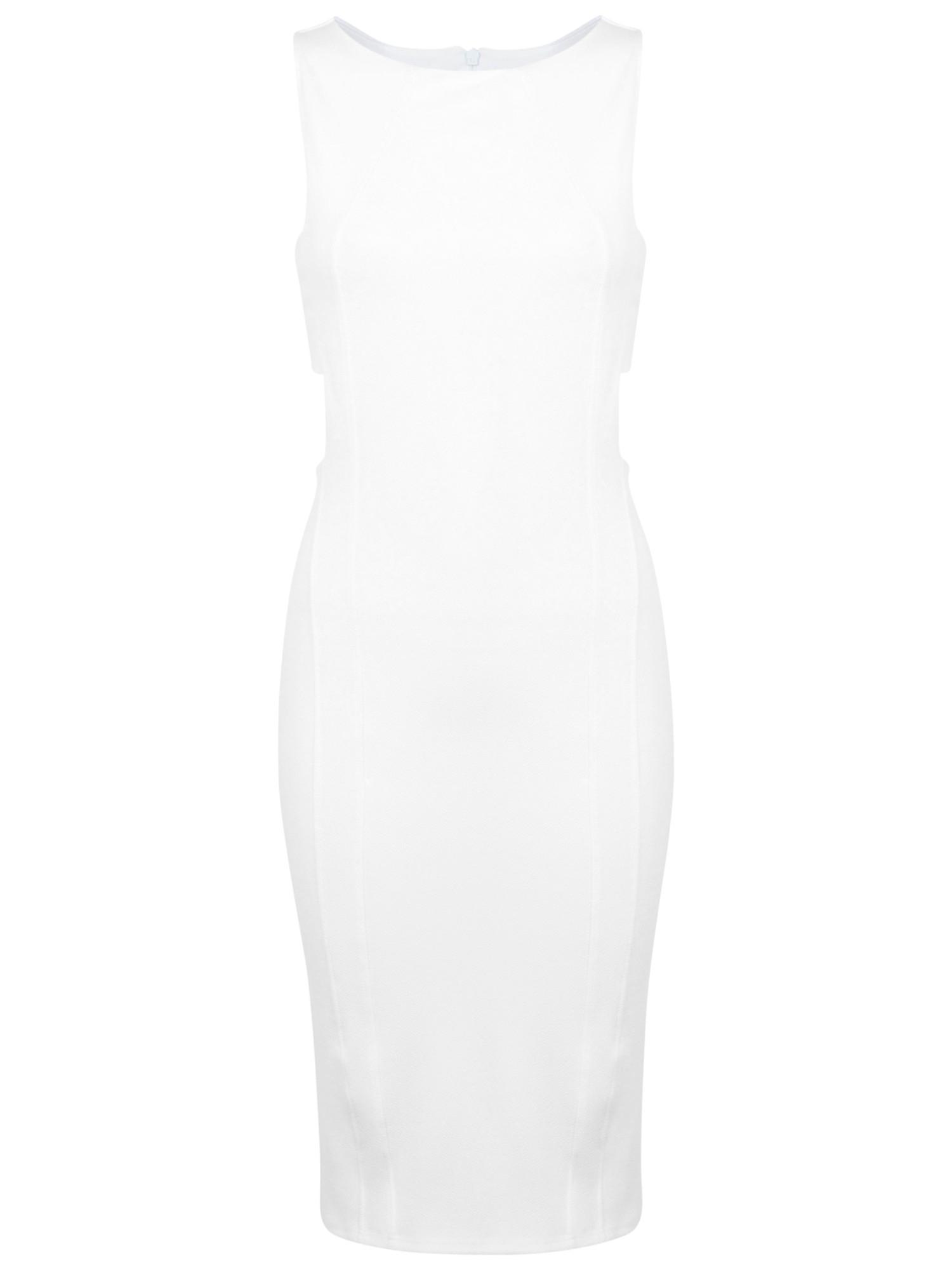 Womens Side Cut-Out Dress Miss Selfridge 6VVZbb9w0w