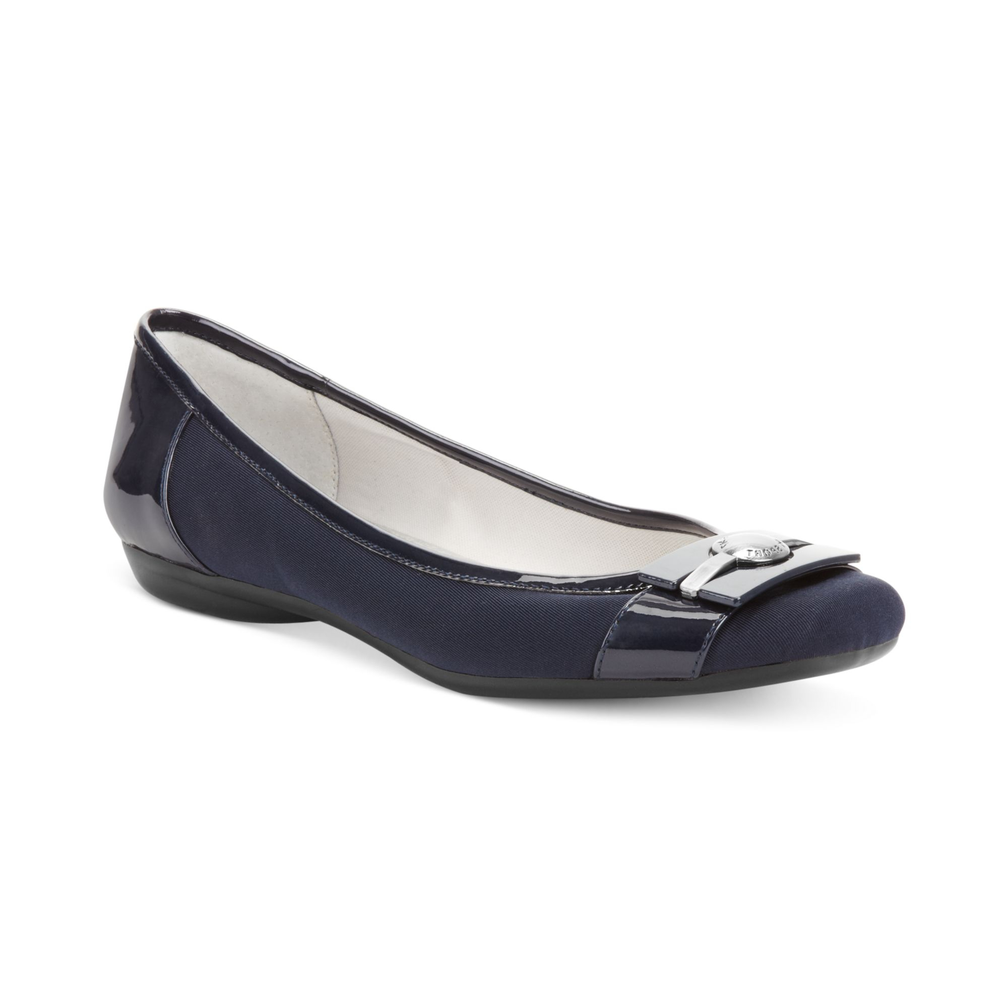 Anne Klein Flat Shoes