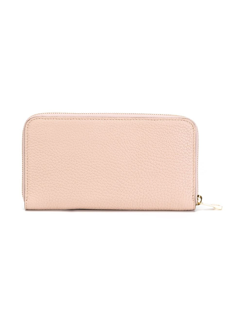 chloe replica handbag - Chlo�� 'georgia' Wallet in Pink (pink & purple) | Lyst