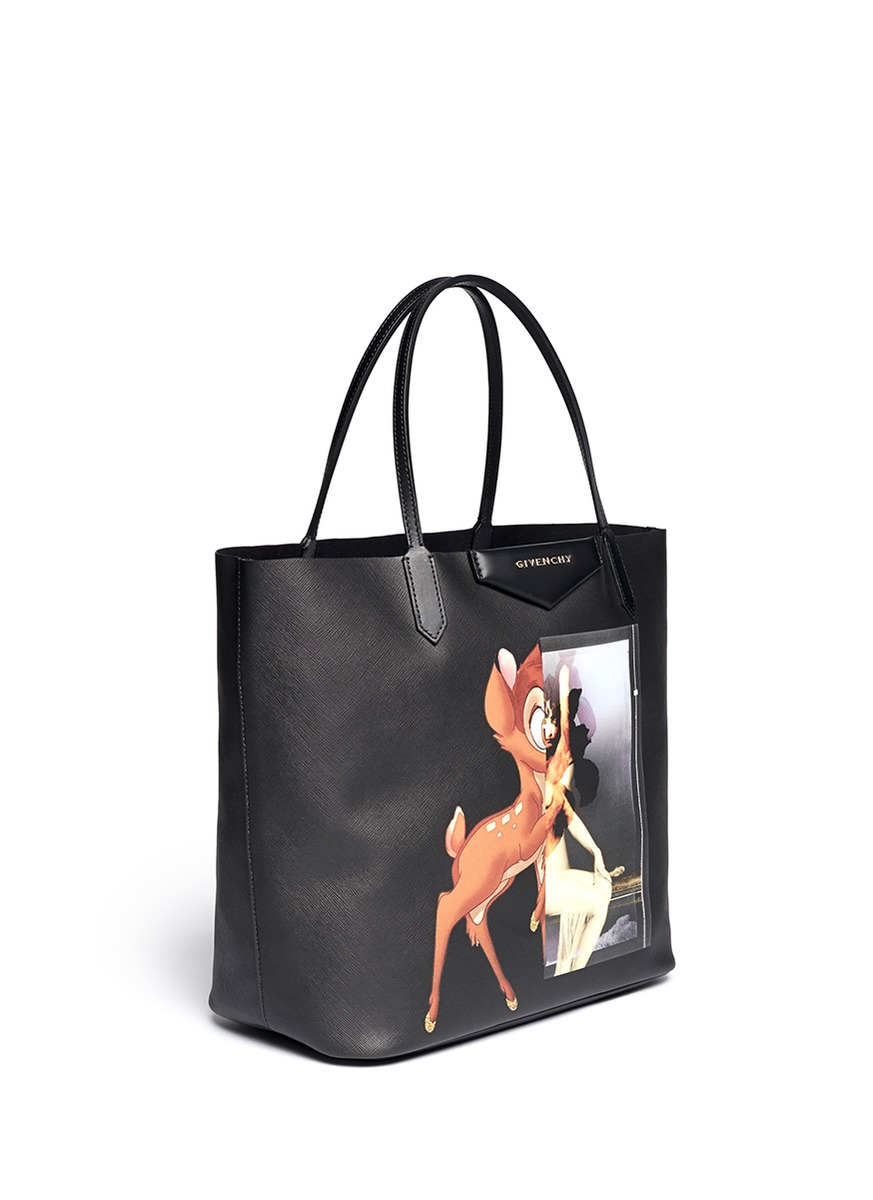 f87240929d Gallery. Previously sold at: Lane Crawford · Women's Givenchy Antigona