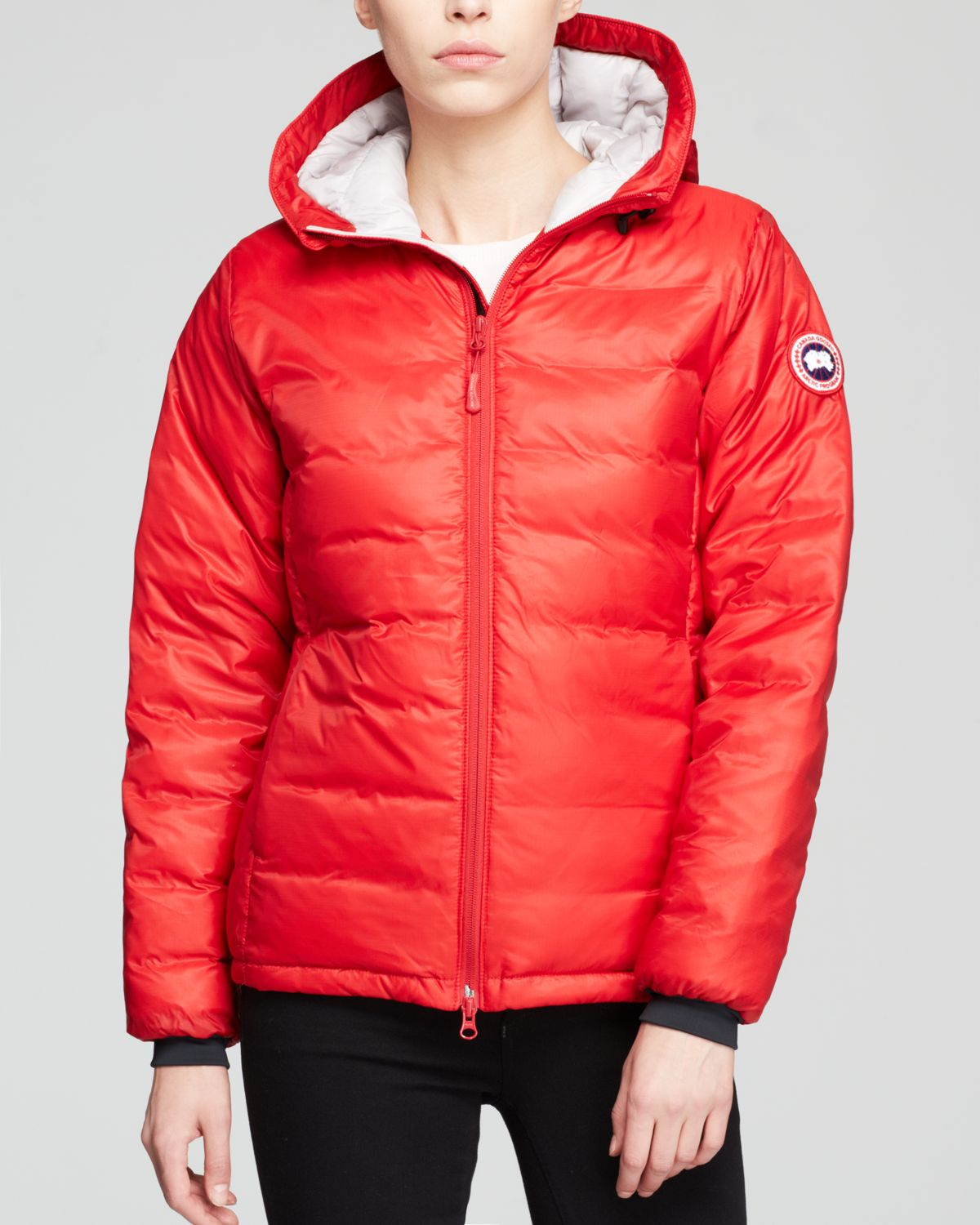 Gallery. Previously sold at  Bloomingdale s · Women s Canada Goose Camp ... 1e53ca224