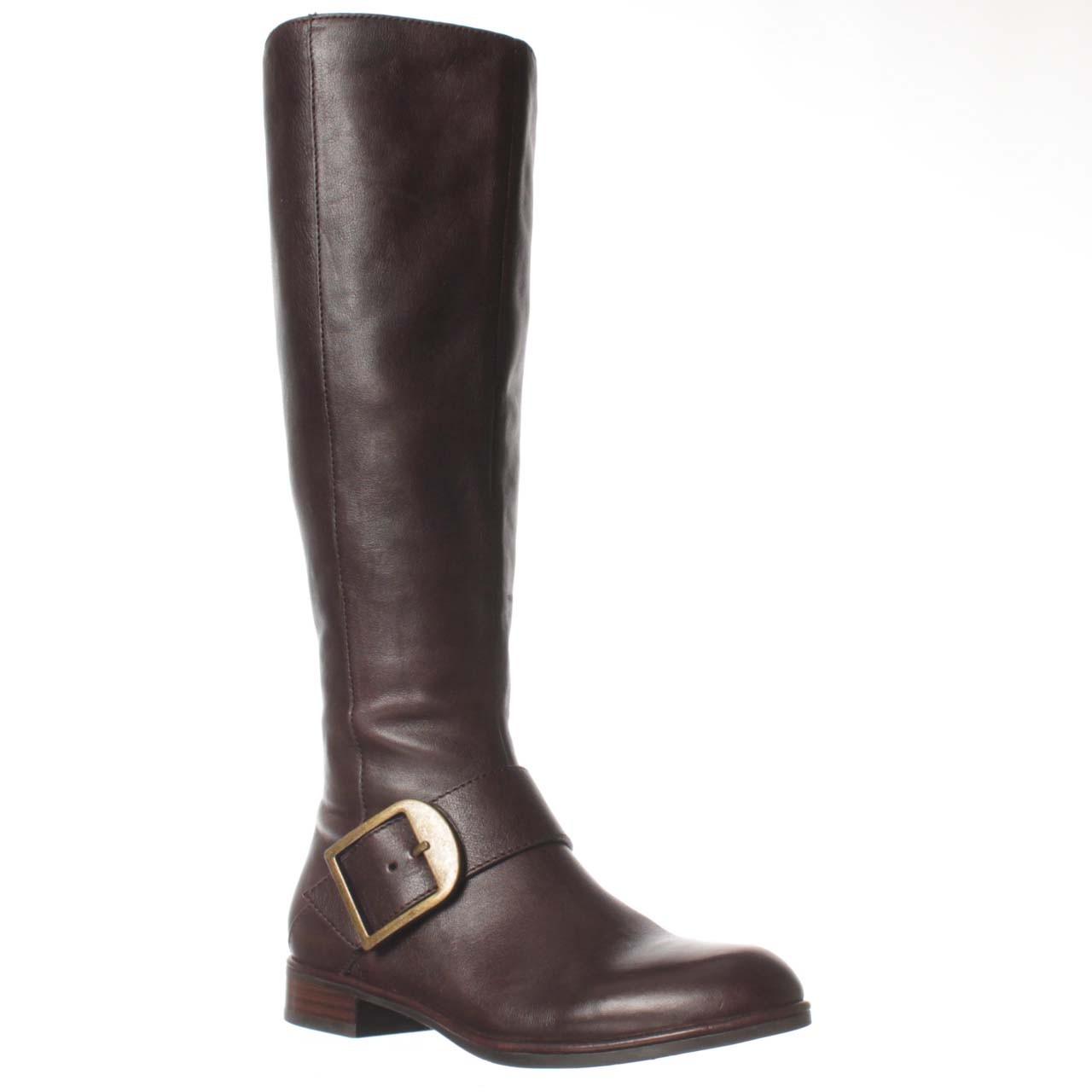 via spiga idola boot in brown lyst