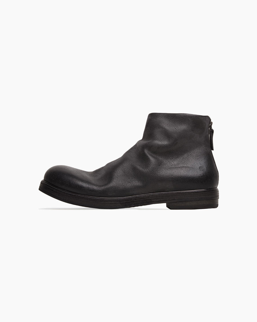Rag & Bone Black Zucca Zeppa Boots free shipping pay with paypal dqfaOB9