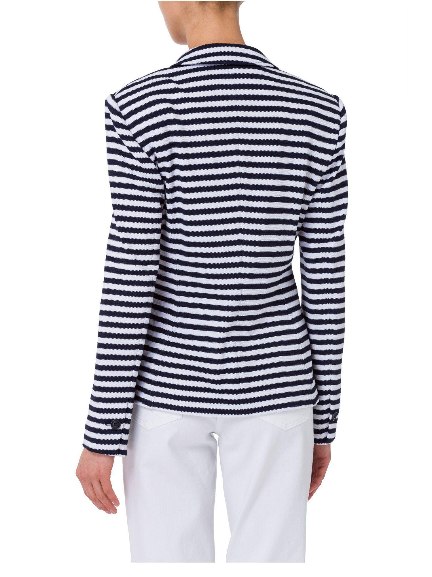 Black and white stripe blazer Save. Was £ Then £ Now £ > Wallis Petite black blazer jacket Save. Was £ Now £ Wallis Tall navy pinstriped jacket Save. Was £ Now £ Evans Khaki ribbed blazer Save. Was £ Now £ J by Jasper Conran Tan double breasted jacket.