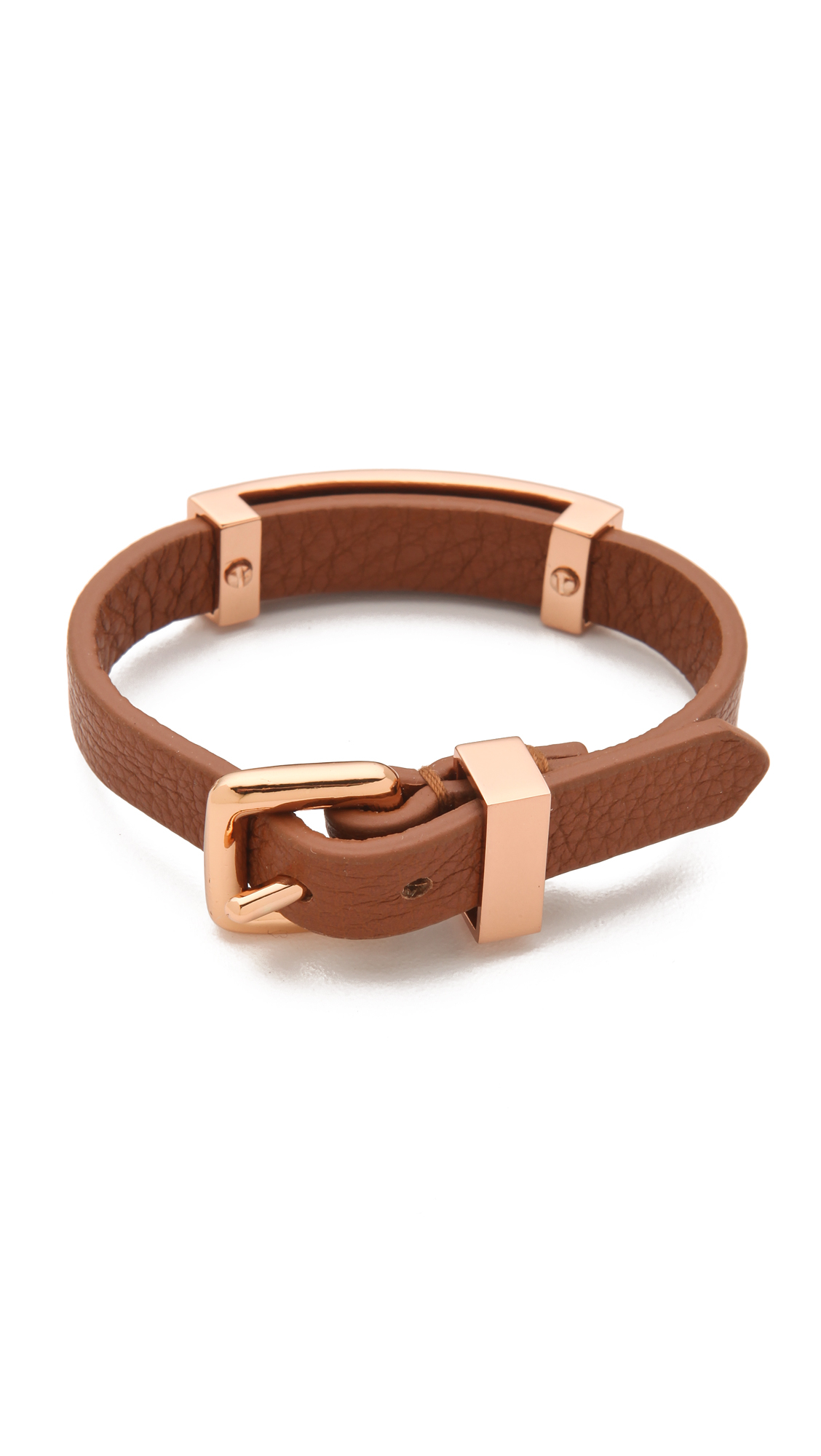 Fashion style Jacobs marc bracelet leather for woman