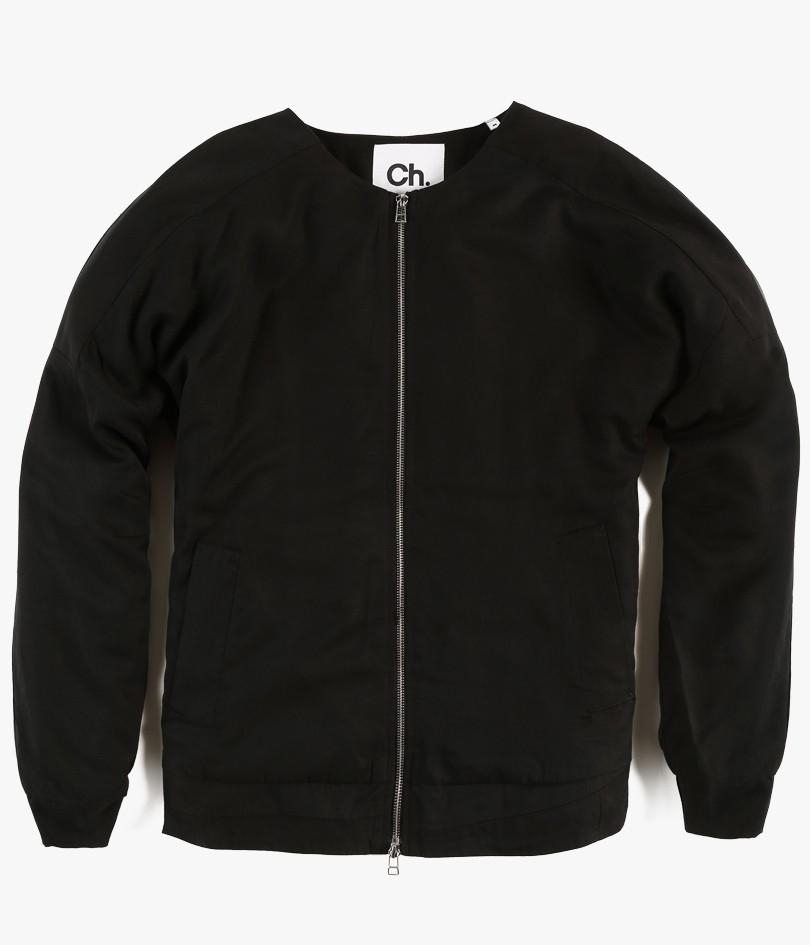Chapter Aldis Jacket In Black | Lyst
