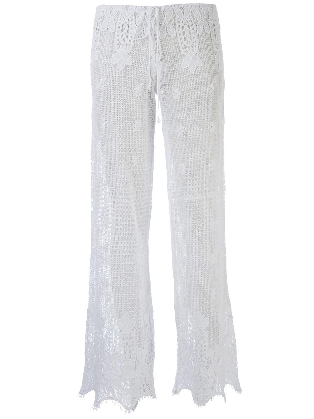 Les Pantalons - 3/4 Pantalons Longs Miguelina 5tETEZ