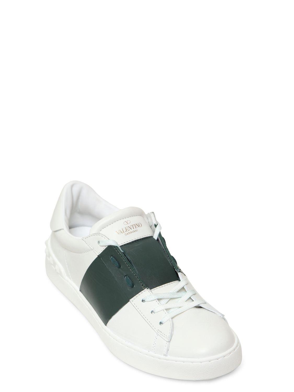6bfa9b447759 Valentino White Trainers