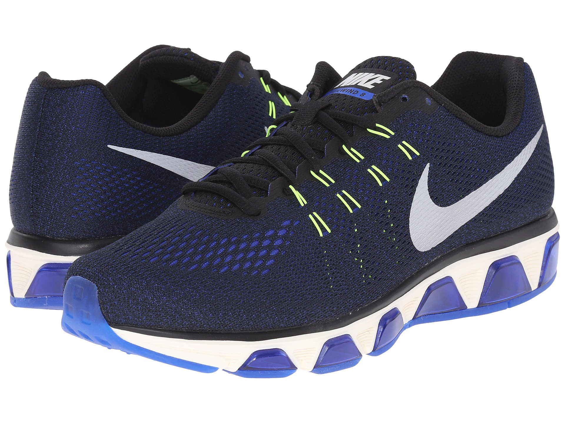 newest 87a26 1ddf7 ... switzerland lyst nike air max tailwind 8 in blue for men 0e81f a04e0