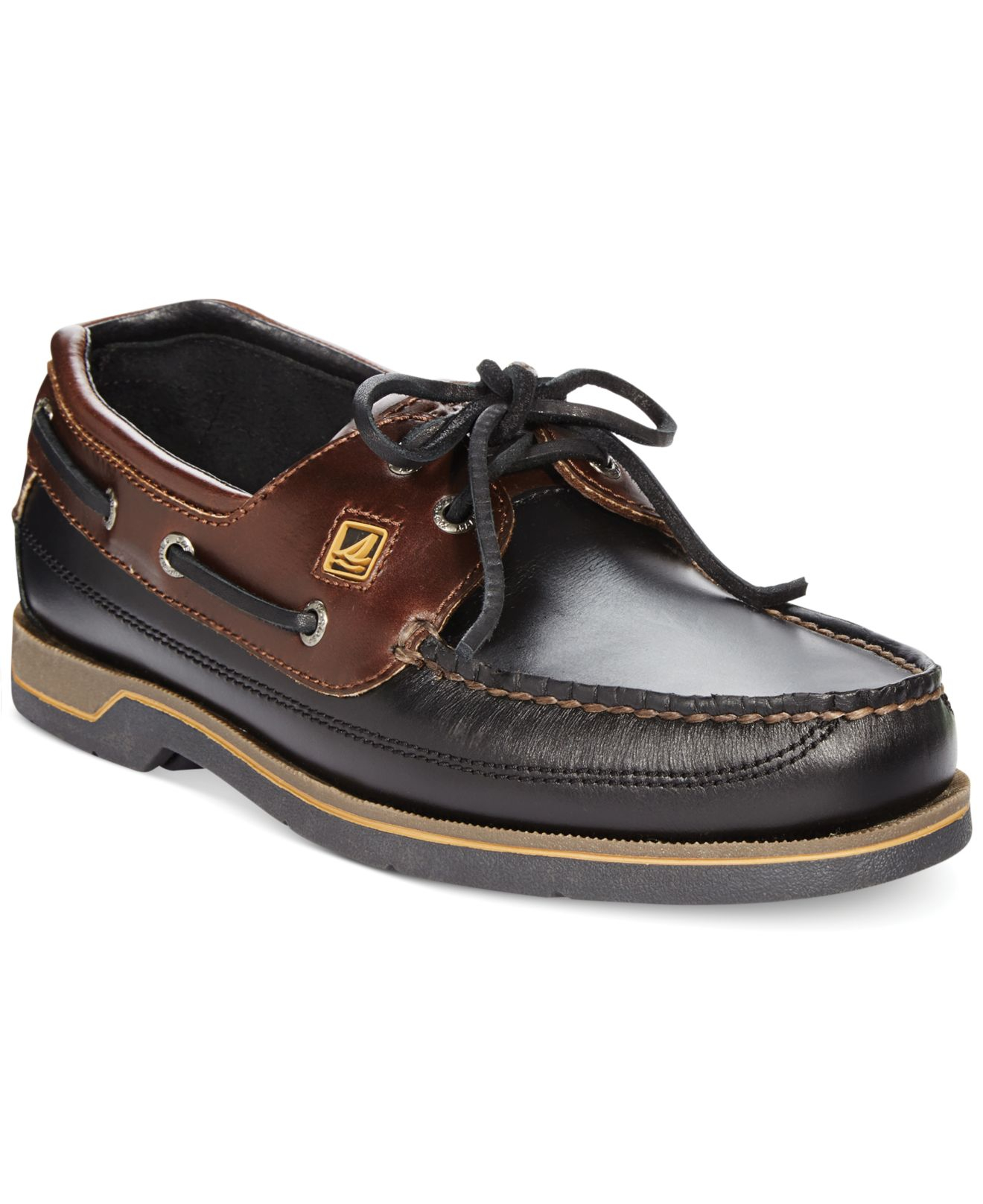 Since , Authentic Original boat shoes have been a favorite of those who spent time in, on or around the ocean. Each season, new colors and fabrics are introduced that, along with core classic styles, encompass Sperry's passion for the sea and commitment to fine chicksonline.gqs: