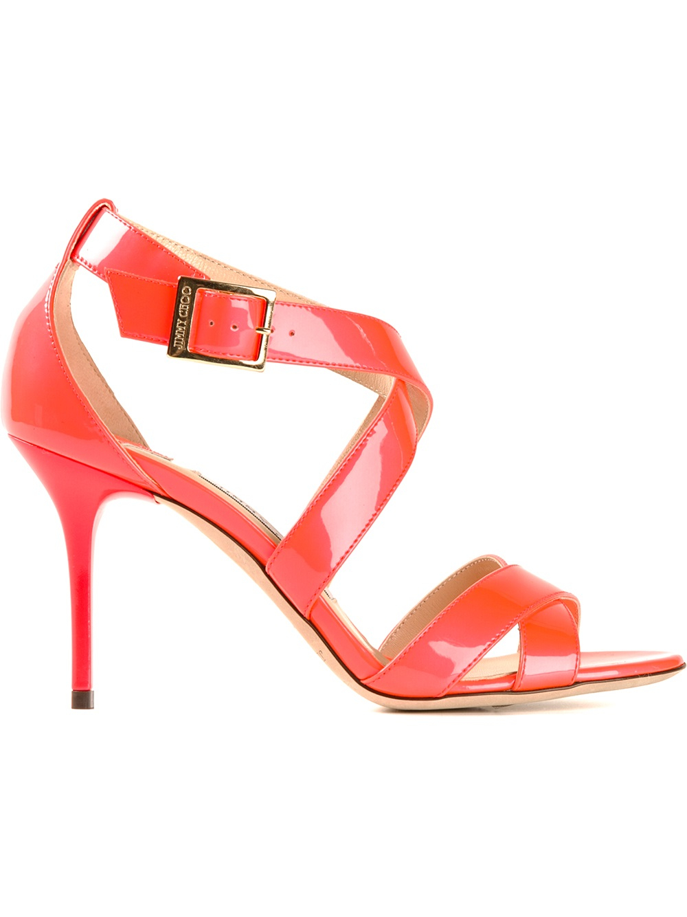 2e3b9547c1e Gallery. Previously sold at  Farfetch · Women s Jimmy Choo Louise ...