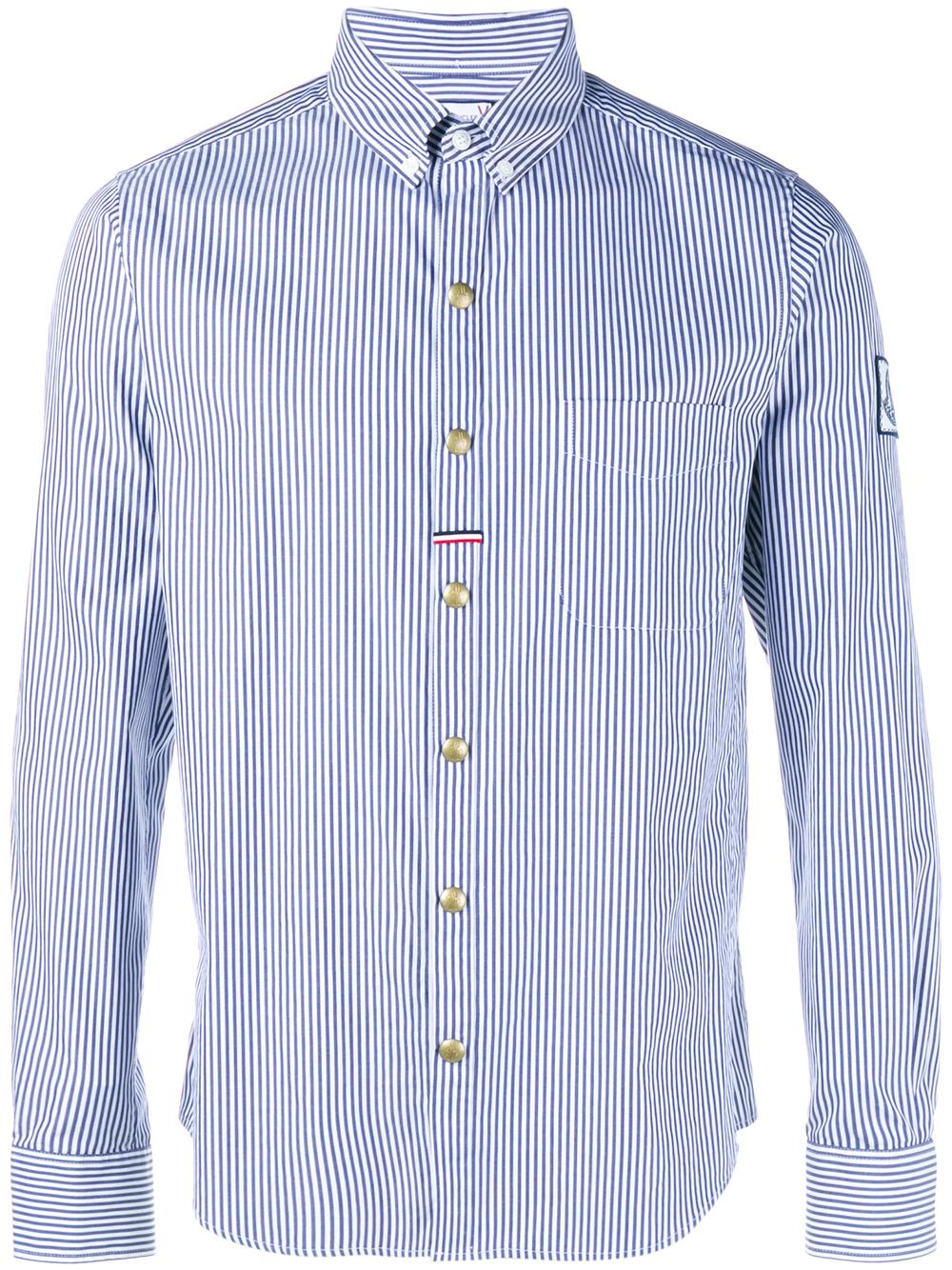 moncler gamme bleu shirt