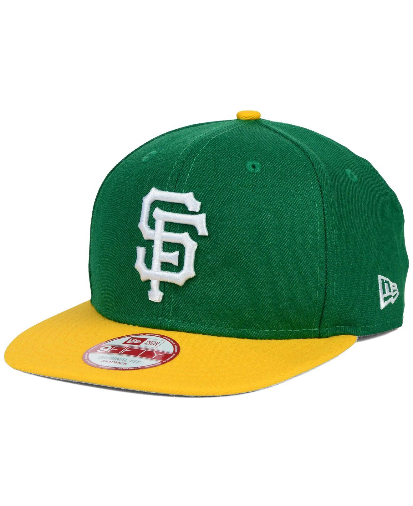 5856b6d1 coupon code for green san francisco giants hat 6de2d 55545