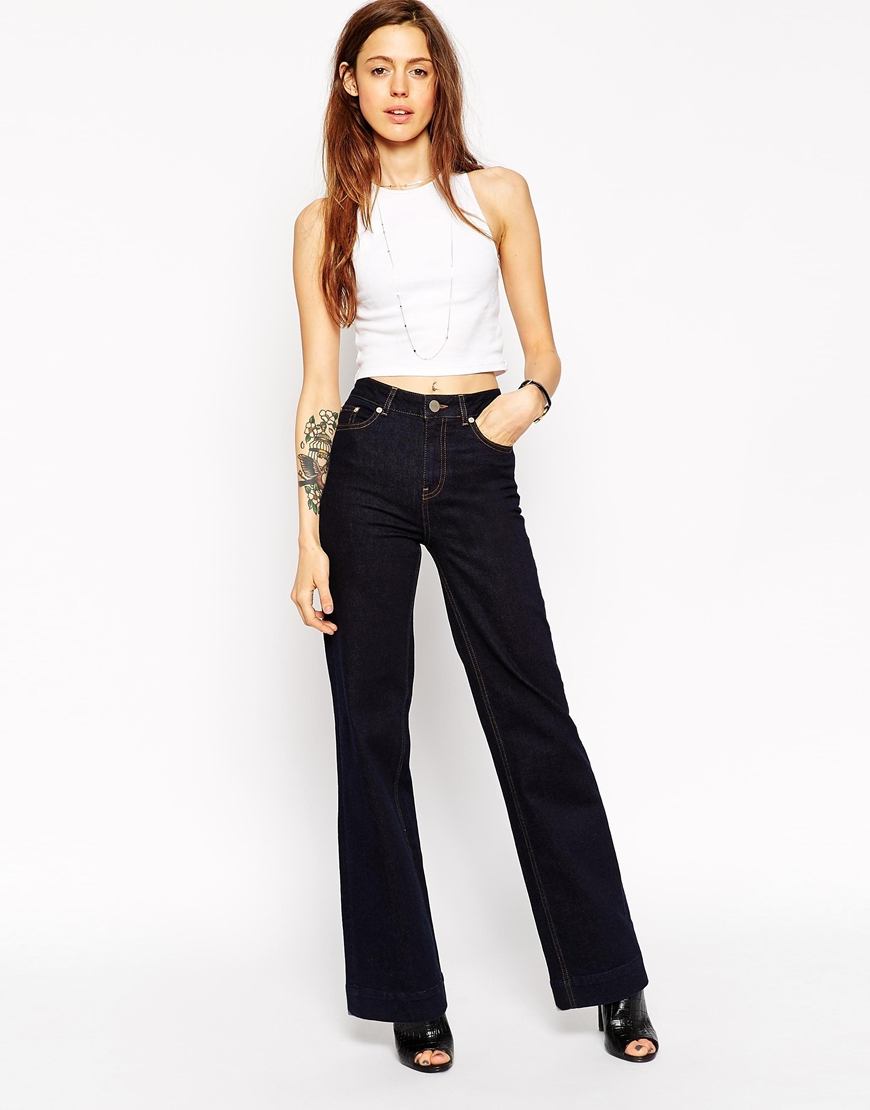 Find tall flare jeans at ShopStyle. Shop the latest collection of tall flare jeans from the most popular stores - all in one place.