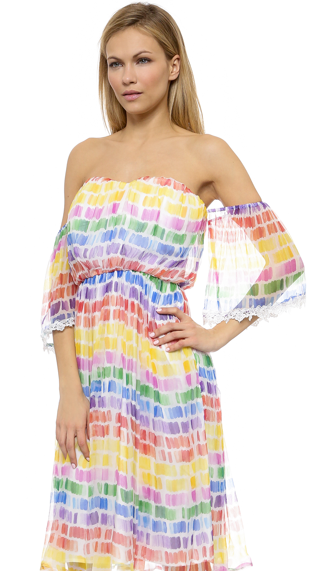 You searched for: rainbow clothing! Etsy is the home to thousands of handmade, vintage, and one-of-a-kind products and gifts related to your search. No matter what you're looking for or where you are in the world, our global marketplace of sellers can help you find unique and affordable options. Let's get started!