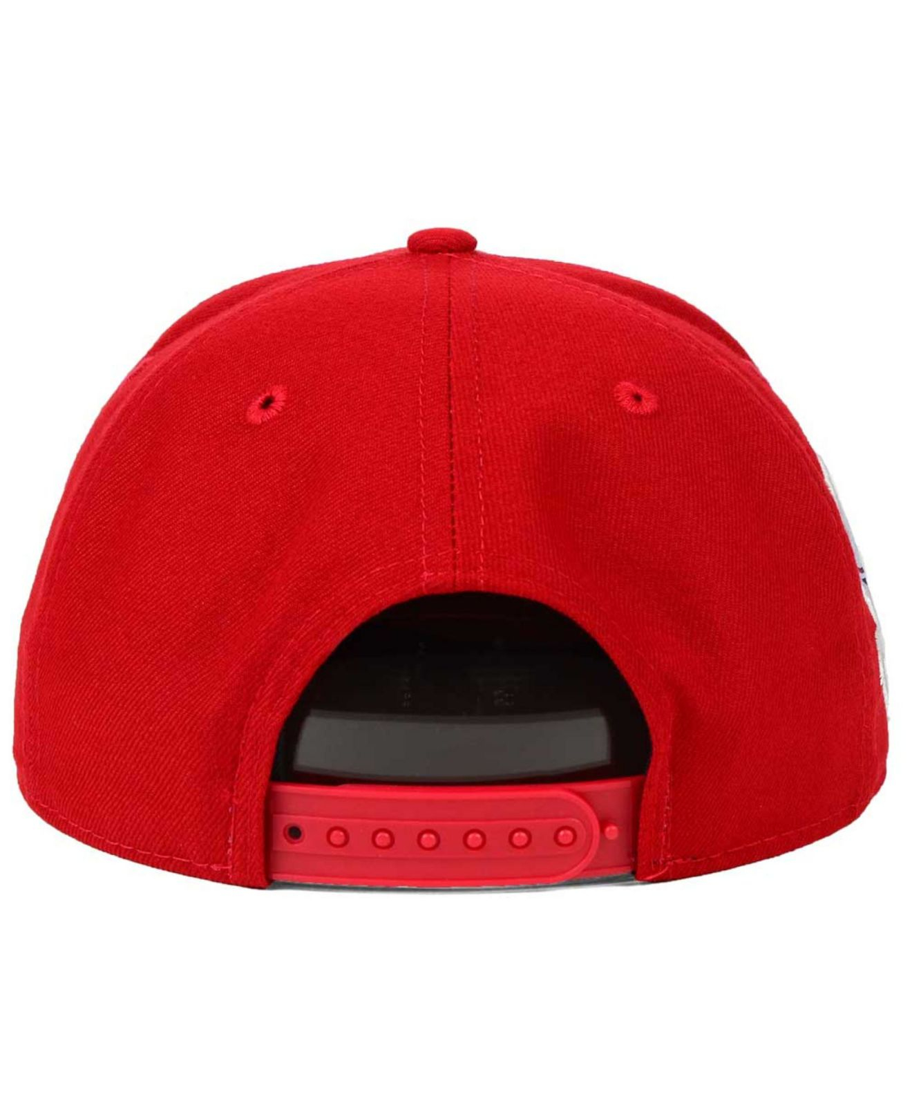 30bb9f38b32 Lyst - KTZ Los Angeles Angels Of Anaheim Champ Collection 9Fifty ...