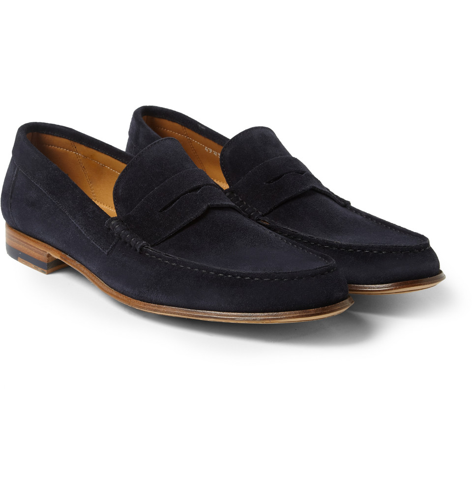 Paul Smith Homme Shoes