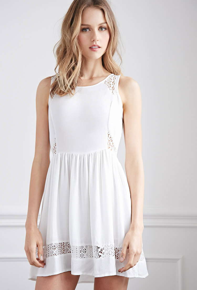 Contemporary Party Dresses Forever 21 Vignette - Wedding Dress Ideas ...
