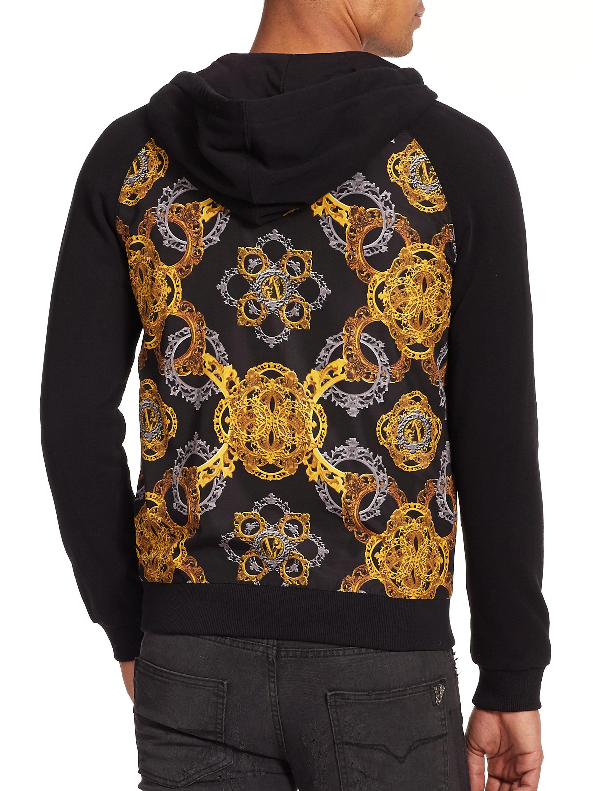 Versace Herren Pullover & Sweatshirts Strickjacke Kollektion