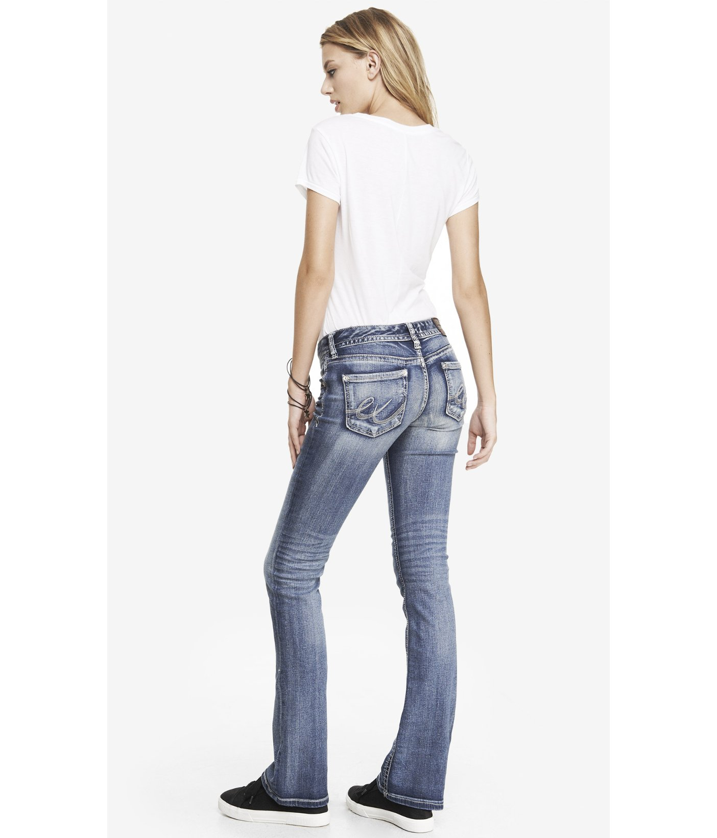 Good Jean Brands For Women