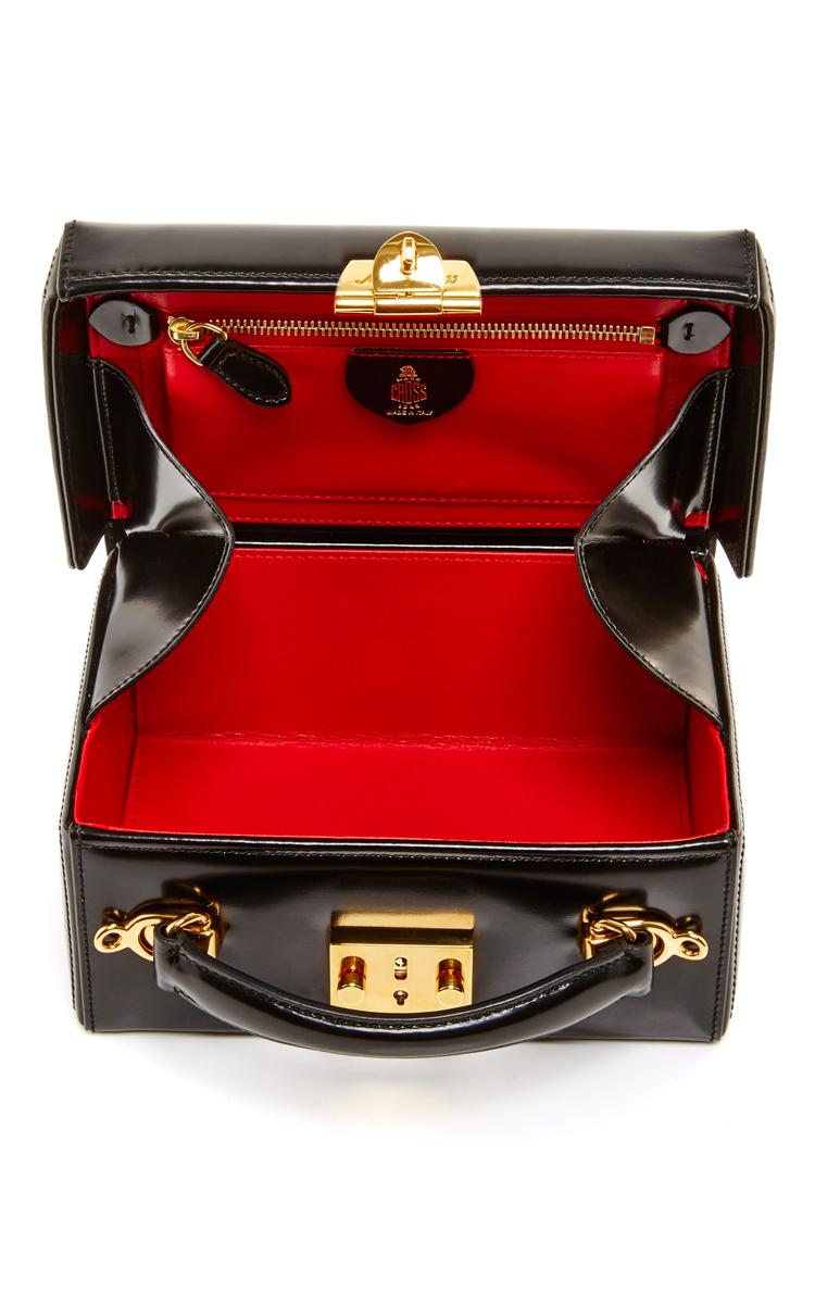 small Grace box - Black Mark Cross kqQAVR3