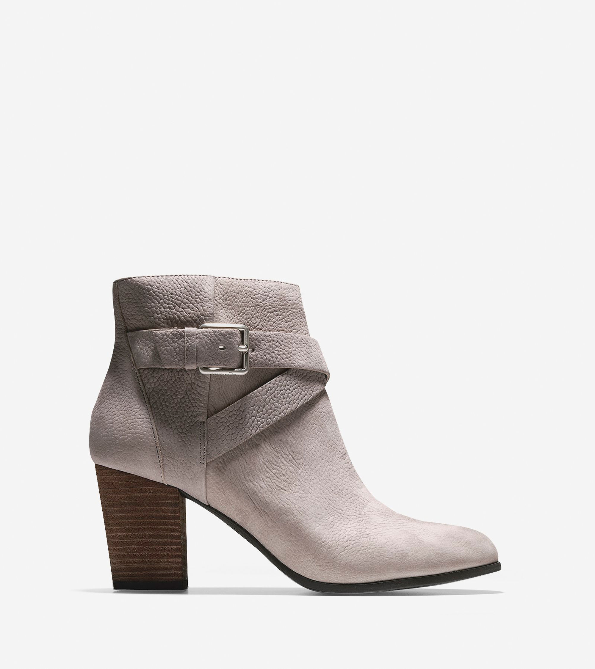 cole haan shoes taupe women's boots 718037