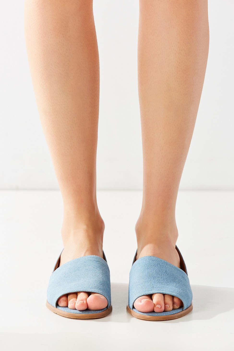 BC Footwear Coil Vegan Sandal mnRSk2