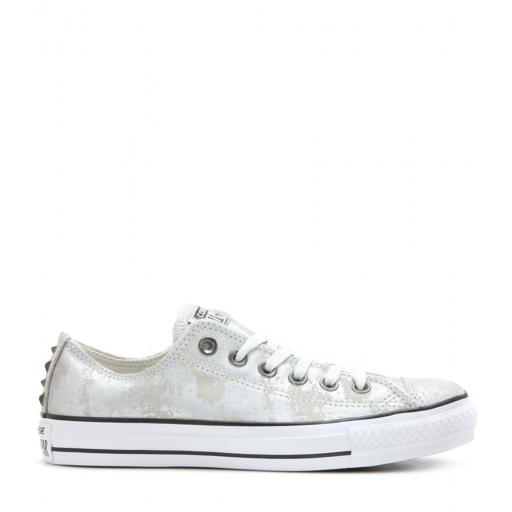 a42c94cea01 Gallery. Previously sold at  Mytheresa · Women s Converse Chuck Taylor ...