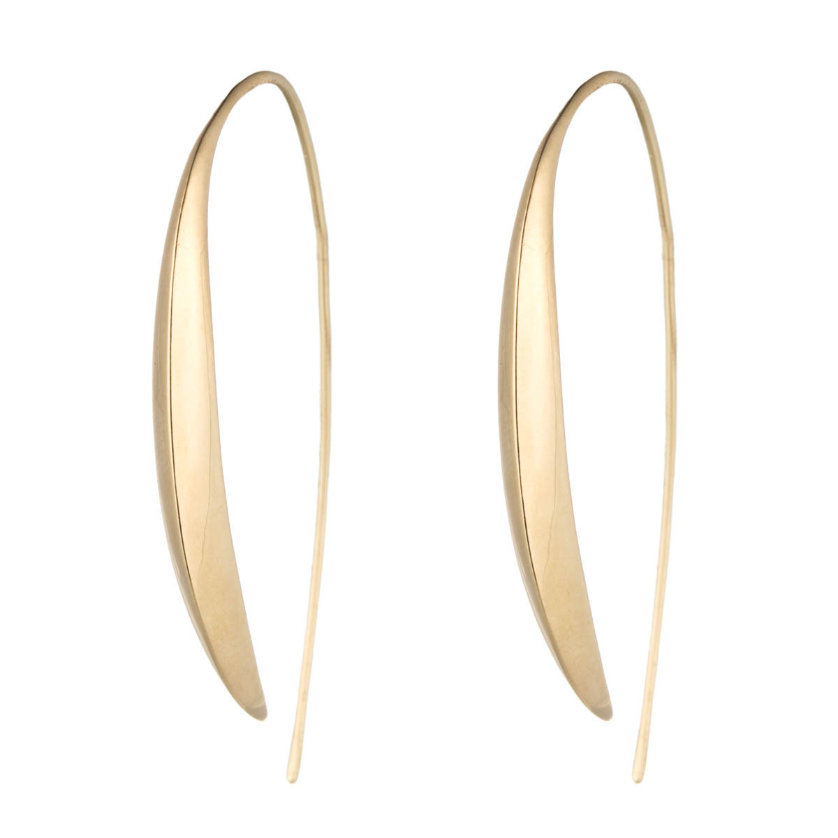 Lyst - Alexis Bittar Medium Marquis Kidney Wire Earring You Might ...