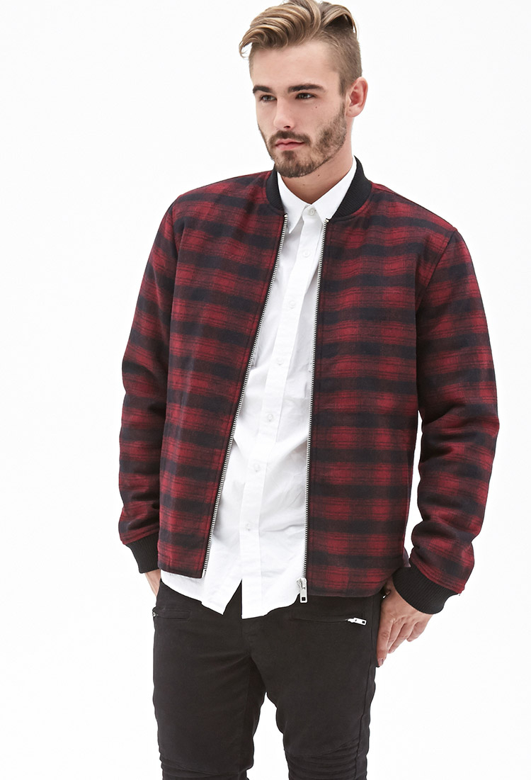 Shop for mens plaid jacket at techclux.gq Free Shipping. Free Returns. All the time.