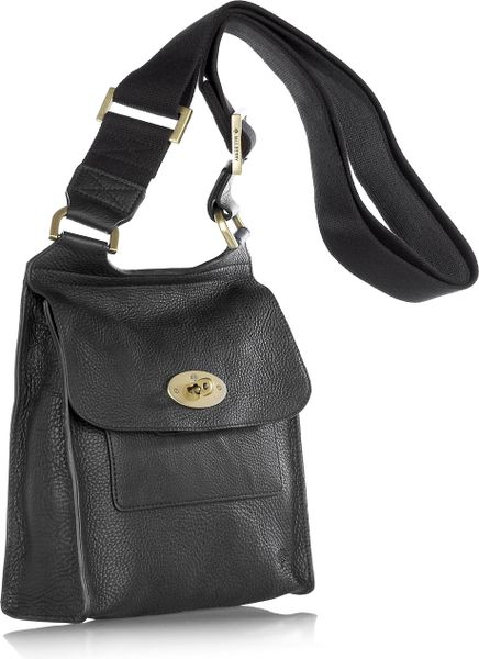 Mulberry Across The Shoulder Bag 35
