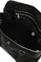 Mulberry Black Ruby Bayswater in Black - Lyst