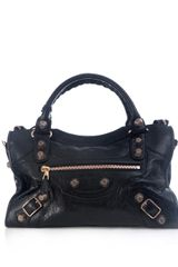 Balenciaga Giant City Bag - Lyst