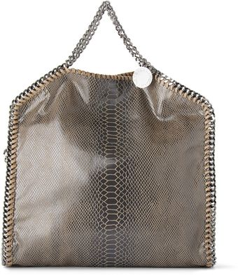 Stella McCartney Falabella Chain Bag - Lyst