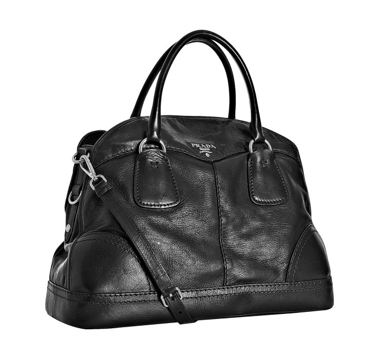 b3b66d3d7785 Prada Bowling Bag Nylon | Stanford Center for Opportunity Policy in ...