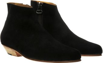 Esquivel Jet Ankle Boots with Zip - Lyst