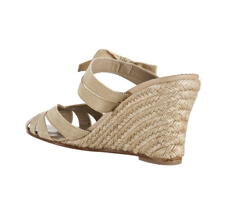 christian louboutin slide sandals Black gross grain   The Little ...