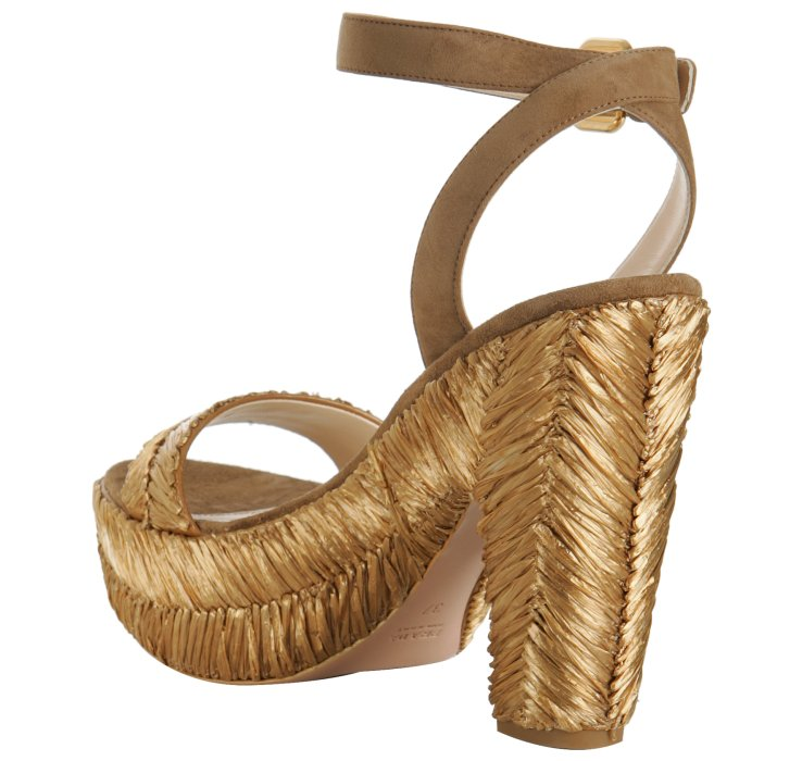 Prada Suede & Raffia Sandals outlet shopping online professional for sale DZqdMAPtYV